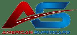 American Supercars logo