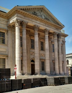 The Constitutionality of the National Bank