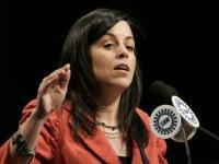 Cindy Estrada, UAW vice-president.