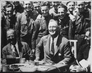Lessons for a Recovery: The WWII Economic Mobilization