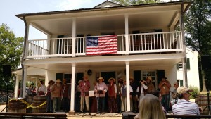 Celebrating the C&O Canal and Its Workers