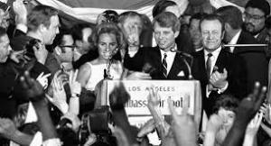 Commemoration Calls for Reviving RFK's Passion for Justice