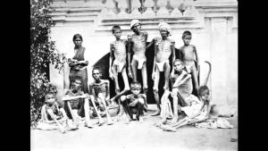 The 1770 Bengal Famine and the American Revolution