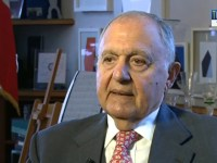 Italian Minister Paolo Savona