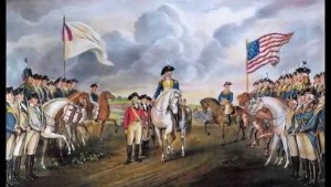 Victory at Yorktown: A Hamiltonian Perspective