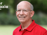 Rep. DeFazio in his campaign photo.