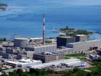 The Millstone nuclear plant in Connecticut.
