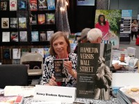 At Day Two of BookExpo 2019.