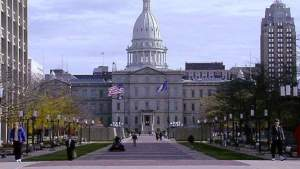 National Bank Resolution Introduced in Michigan