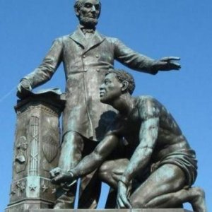 Frederick Douglass Commemorates Lincoln