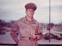 General Douglas MacArthur