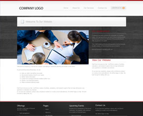 website examples american technology