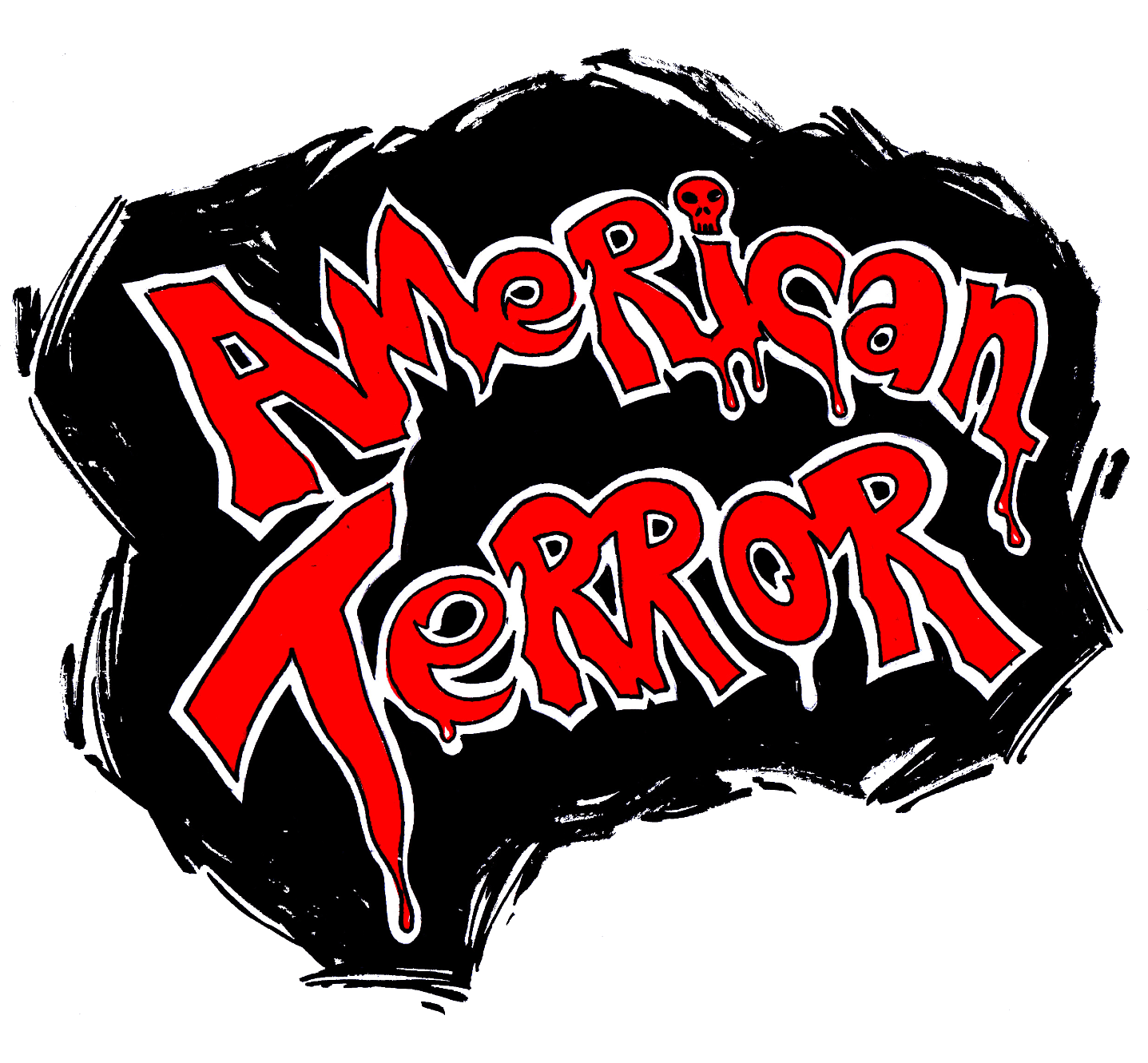 "American Terror – ""INFLUENCER"" out now"