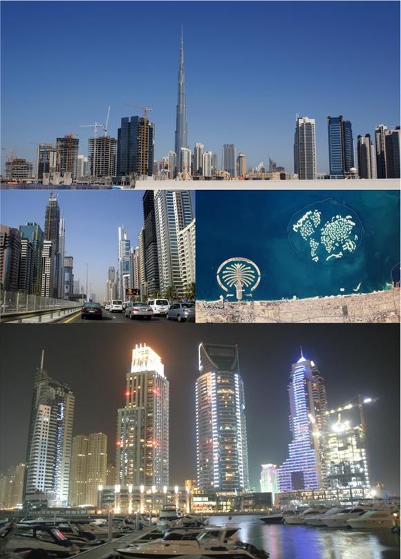 Go Teach English Abroad in United Arab Emirates UAE