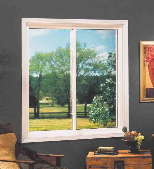 Replacement Sliding Glass Windows