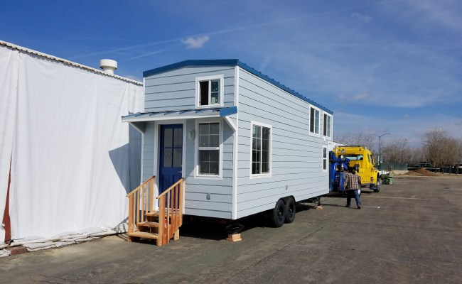 New Sponsor Seabreeze Tiny Homes In Fresno Ca American