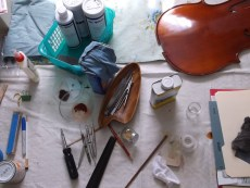 dental picks jim sergovic luthier 1