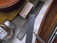 dental picks jim sergovic luthier 4