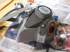 3M Half Facepiece Reusable Respirator 2