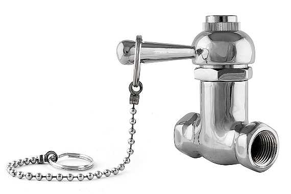 Durable And Dependable Plumbing Products