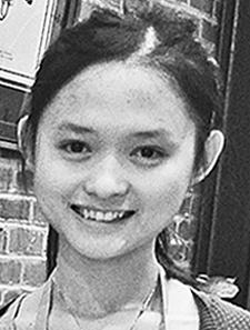 Yuyao Huang (RI)