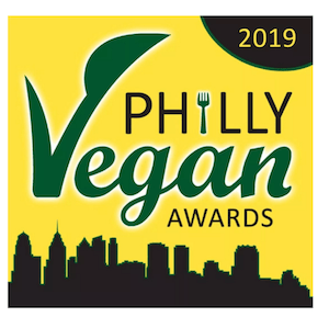 Finalists Announced in Friday's Philly Vegan Awards
