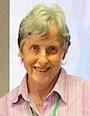 Freya Dinshah, President of the American Vegan Society