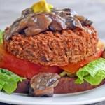 Freya-bean-burgers