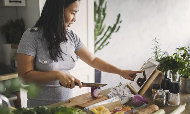 AVS in USA Today: Why are more families eating vegan?