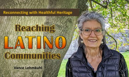 Reconnecting with Healthy Roots in Latino Communities