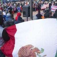 Serious backlash for skipping work to attend Day Without Immigrants protest.