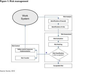 Occupational Risk Assessment