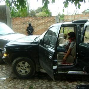 policeIV