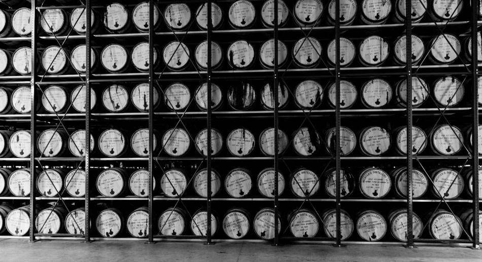 Michter's Barrel Warehouse_3