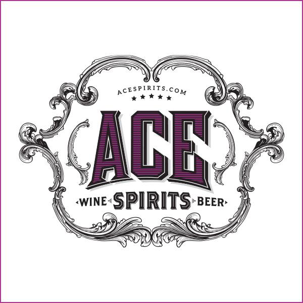 Ace Spirits logo