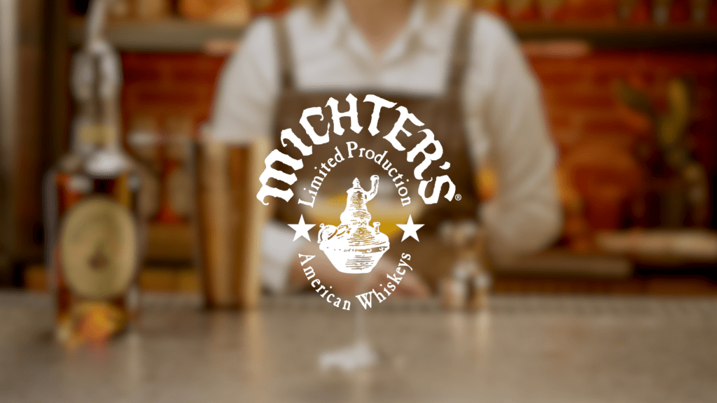 Michter's Cocktail video still