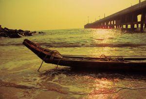 Pondicherry-Harbour