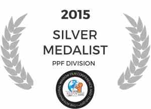 Tyler O'Hara XPEL PPF Division Silver Medalist 2015