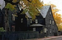 Nathaniel Hawthorne, the House of the Seven Gables