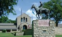 Will Rogers memorial