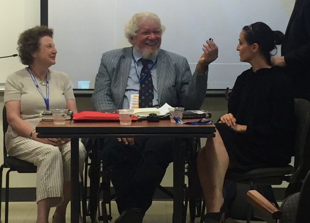 A Hemingway Panel