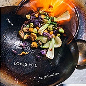 Loves You by Sarah Gambito