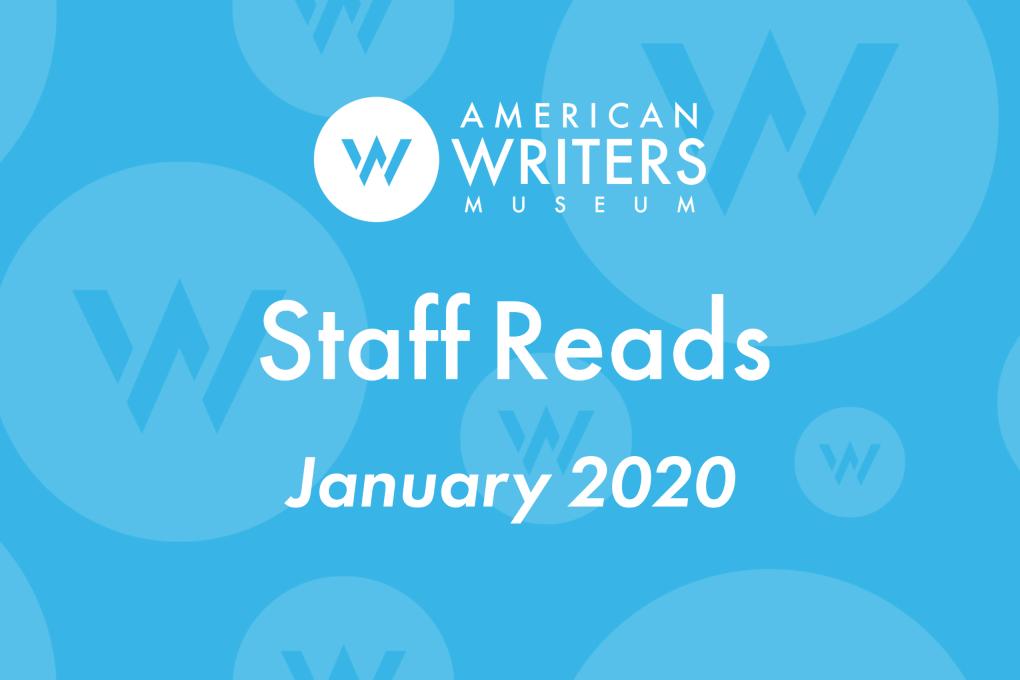 AWM Staff Reads: January 2020