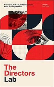 The Directors Lab edited by Evan Tsitsias
