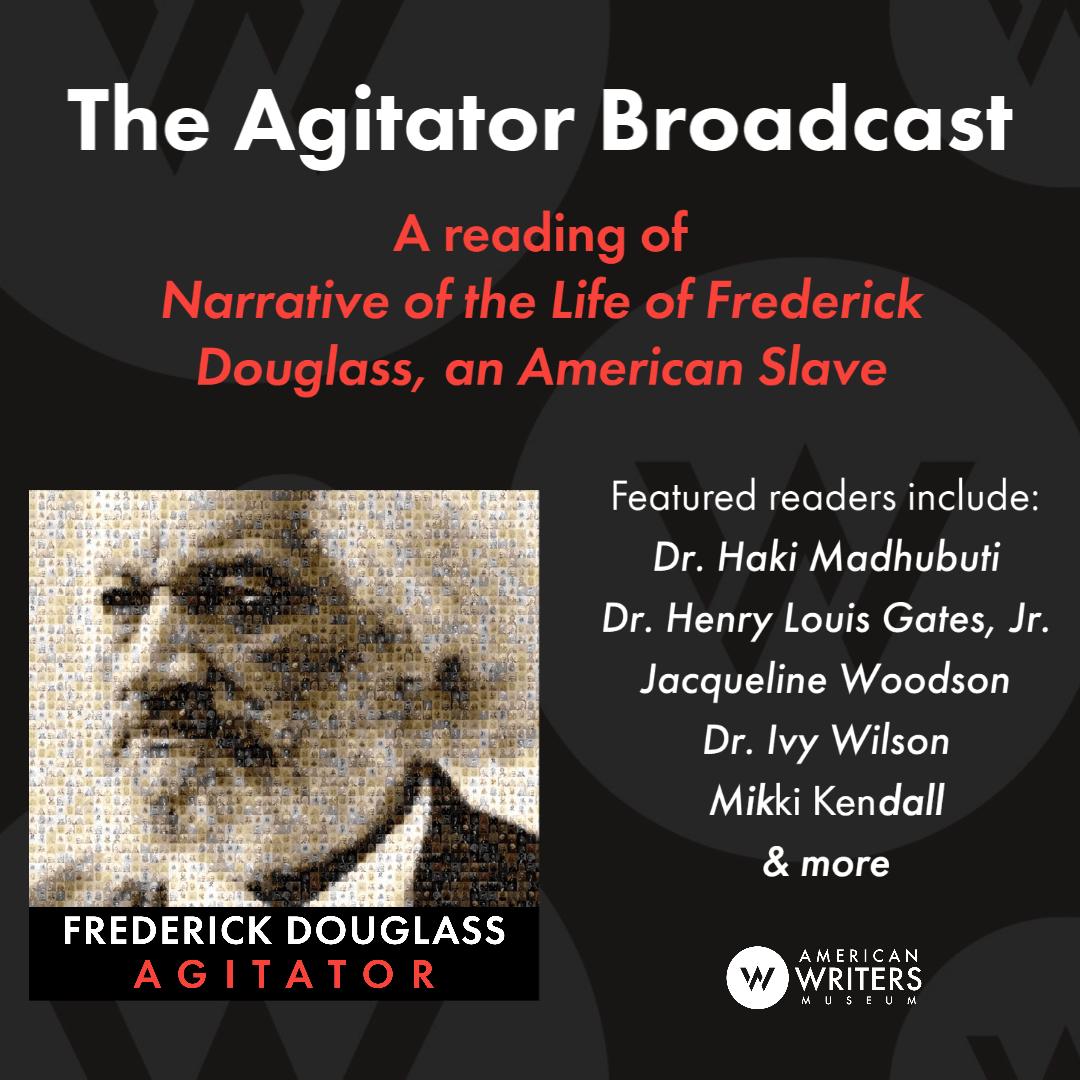 The Agitator Broadcast