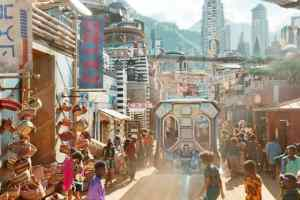 Visit the Kingdom of Wakanda with AWM Destinations!