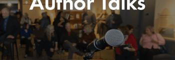 American Writers Museum Author Talks Podcast episode 21 with Joe Bonomo and Rick Telander