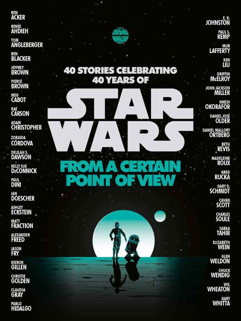 Star Wars: From A Certain Point of View by various writers