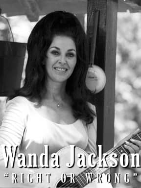 Photo of Wanda Jackson