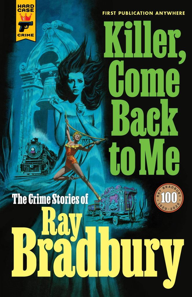 Killer, Come Back to Me book cover